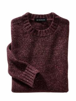 Blitzlicht-Pullover
