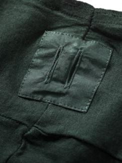 Shirt Fj36onn dunkelgrün Detail 4