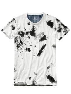 T-Shirt 41 Grad Nord