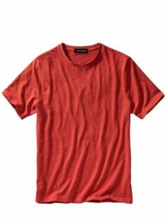 Backstein-Shirt rot Detail 1
