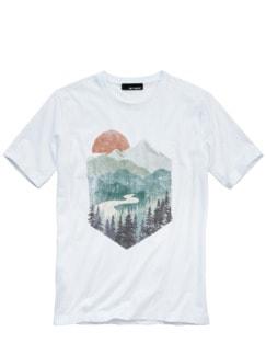 Bergluft-Shirt