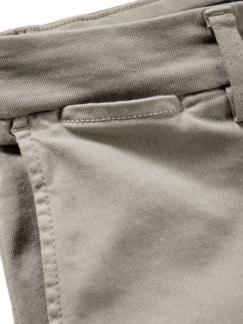 Hyperflex Chino grau Detail 3