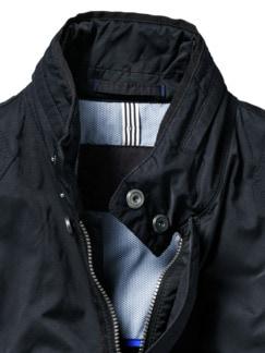 New Fieldjacket marine Detail 4