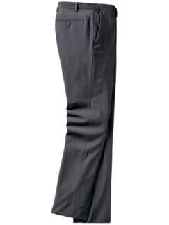 Grey Dynamic-Anzughose
