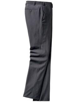 Grey Dynamic-Anzughose anthrazit Detail 1