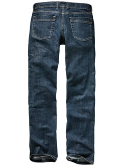 T400-Jeans blau Detail 2
