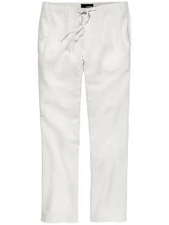 Cuba-Pants offwhite Detail 1
