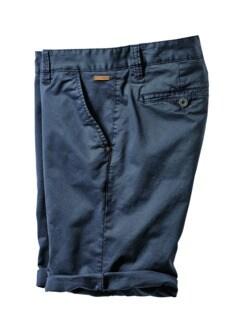 Optimum-Shorts blau Detail 1