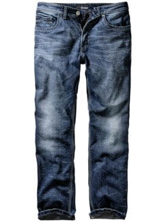 Thermo-Jeans denim Detail 1