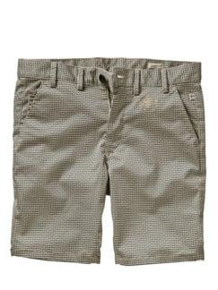 Shorts Iver beige Detail 1
