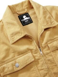 Corduroy-Worker-Jacket sahara Detail 3