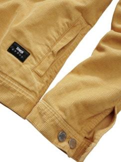Corduroy-Worker-Jacket sahara Detail 4