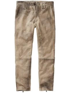 Lederhose/Sandhose
