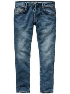Retro-Jeans Trade