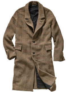 Mantel Ba33der