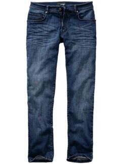 Thermocool-Jeans blau Detail 1