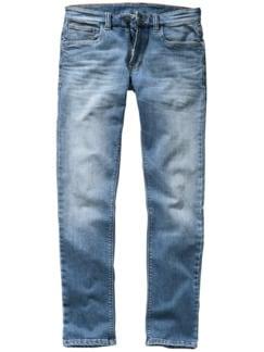 Eldorado-Jeans hellblau Detail 1