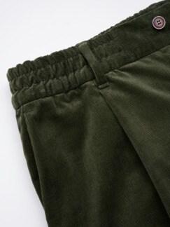 24/7-Cordhose khaki Detail 4