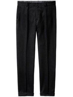 Dandy Pants schwarz Detail 1