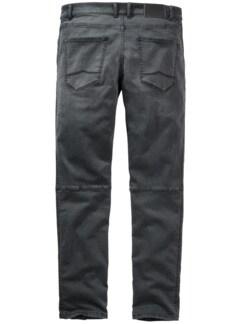 Die etwas andere Jeans rauchgrau Detail 3