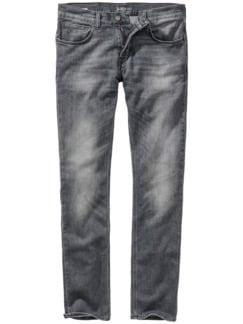 Candiani-Jeans John grau Detail 1