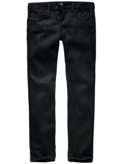 ED-Jeans power black Detail 1
