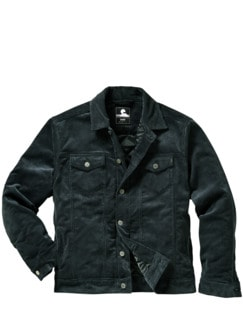 Cord Trucker Jacket