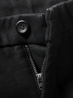 Hose Ba21lda schwarz Detail 3