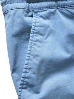 Gutes-Gefühl-Shorts hellblau Detail 3