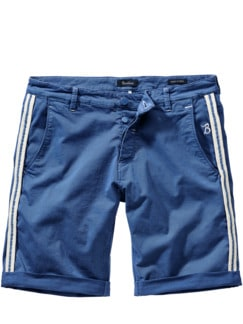 Barb`One Shorts Shady blau Detail 1