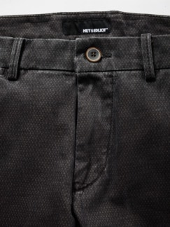 Casual-Friday-Chino braun Detail 4