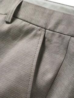 Ich-sag-ja-Anzughose natur Detail 4
