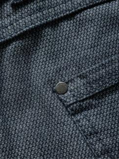 Essential Five blau Detail 4