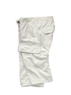 Freibeuter-Shorts offwhite Detail 1
