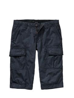 Freibeuter-Shorts nachtblau Detail 1