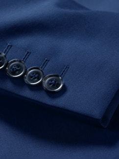 Blitzeblau Dynamic-Anzugsakko blitzeblau Detail 4