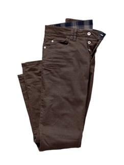 Z-Jeans treibholz Detail 1