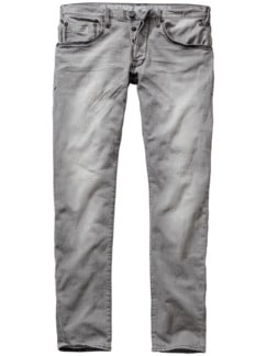 Grey-Jeans Trade