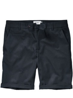 Como Suit Shorts businessblau Detail 1