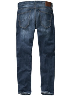 Herr Lichers Tyler Jeans used blue Detail 2