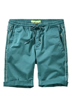 Barb`One Shorts Shady 2.0 türkis Detail 1