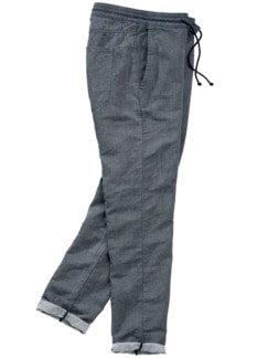 Sweet Home Alabama-Pants mid blue Detail 1