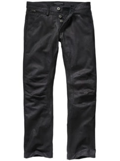 Easy-Rider-Hose vintage black Detail 1