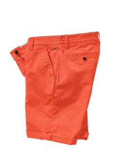 Optimum-Shorts paprika Detail 1