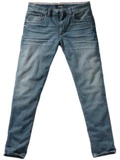 Reinheitsgebot-Jeans jeansblau Detail 1