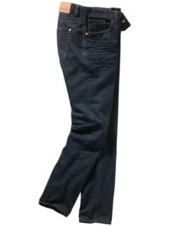 Reinheitsgebot-Jeans darkdenim Detail 1