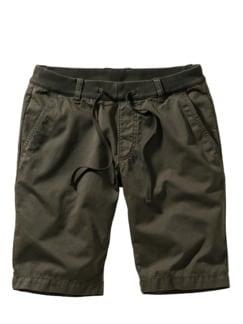 Steg-und-Planken-Shorts moorbeet Detail 1