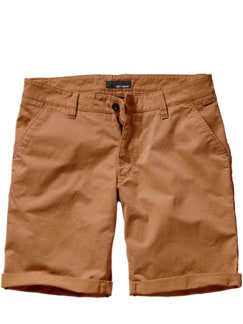 Optimum-Shorts terra Detail 1