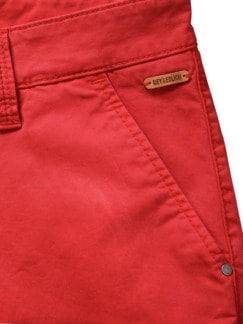 Optimum-Shorts rot Detail 3