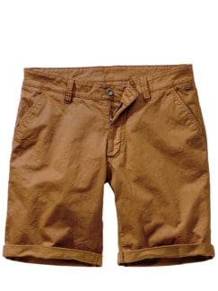 Optimum-Shorts safran Detail 1